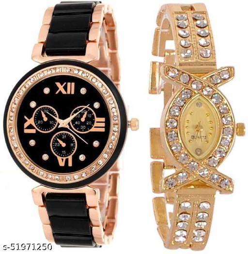 Fancy Women Analog Watches
