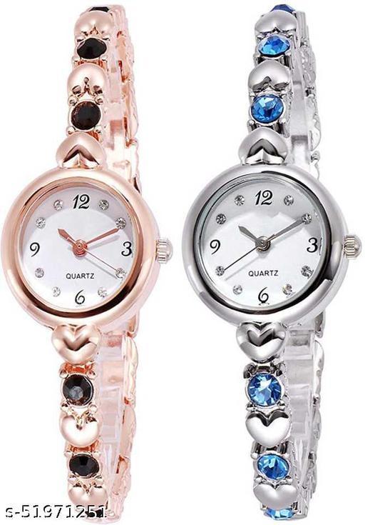 Fabulous Women Analog Watches