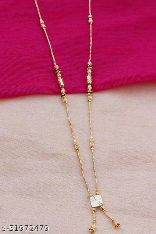 Elite Bejeweled Women Necklaces & Chains