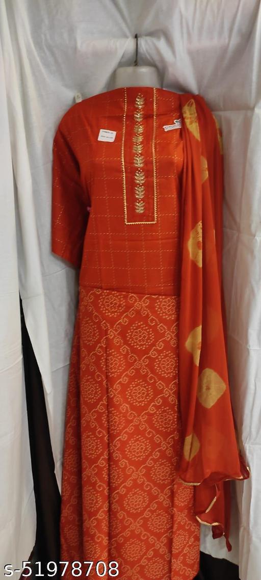 Chitrarekha Voguish Salwar Suits & Dress Materials