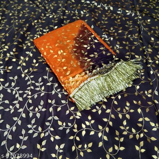 Aishani Voguish Semi-Stitched Suits