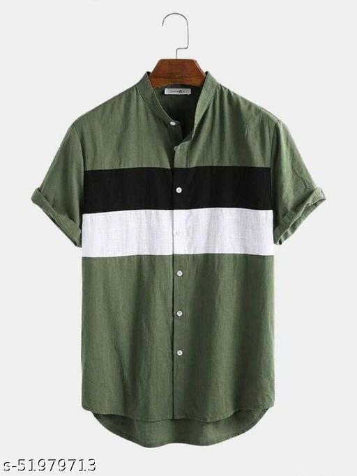 Urbane Graceful Men Shirts
