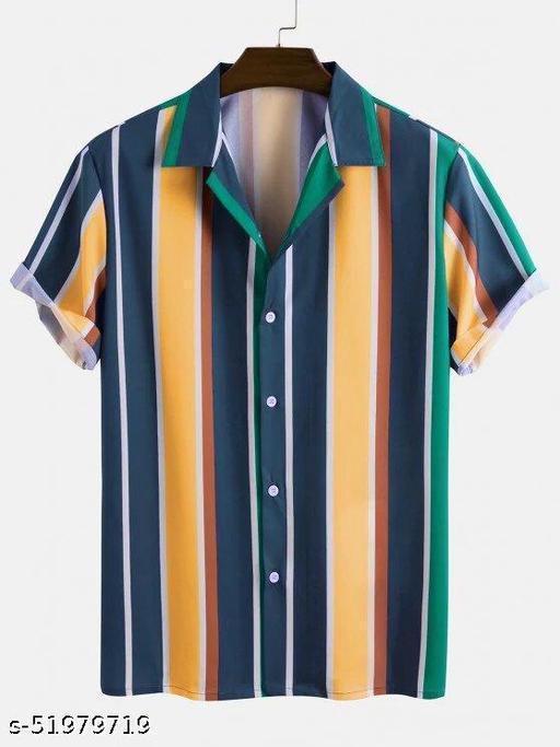 Stylish Fabulous Men Shirts
