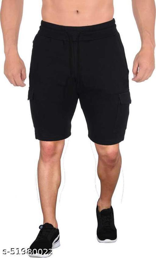 Fancy Glamarous Men Shorts