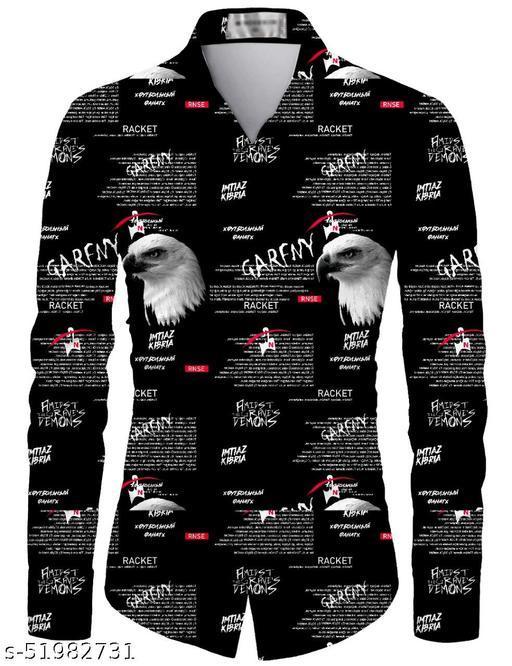 Trendy Latest Men Shirt Fabric