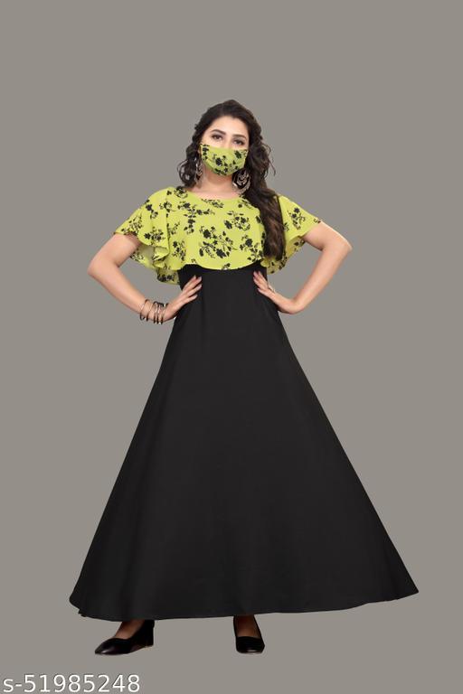 AF Womens PolycreAF MAFxi Dress sleeveless