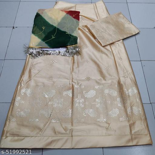 Aishani Ensemble Semi-Stitched Suits