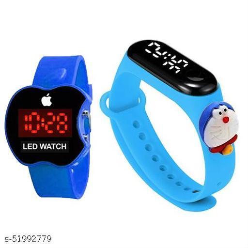 Essential Kids Unisex Watches