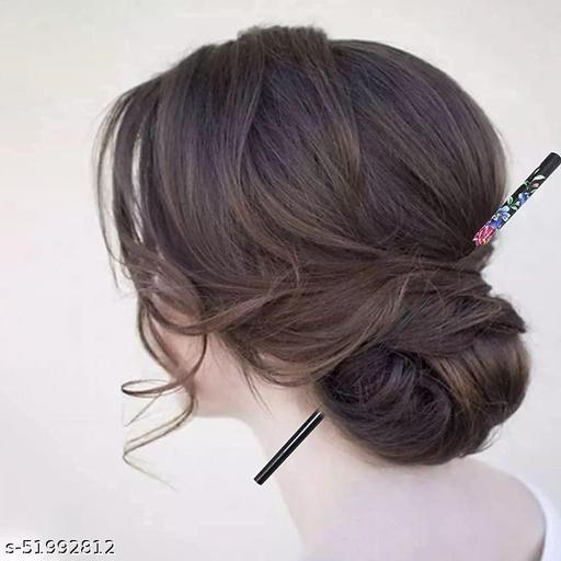 Princess Fancy Women Hair Accessories