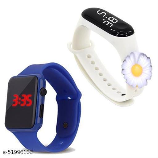 Wonderful Kids Unisex Watches