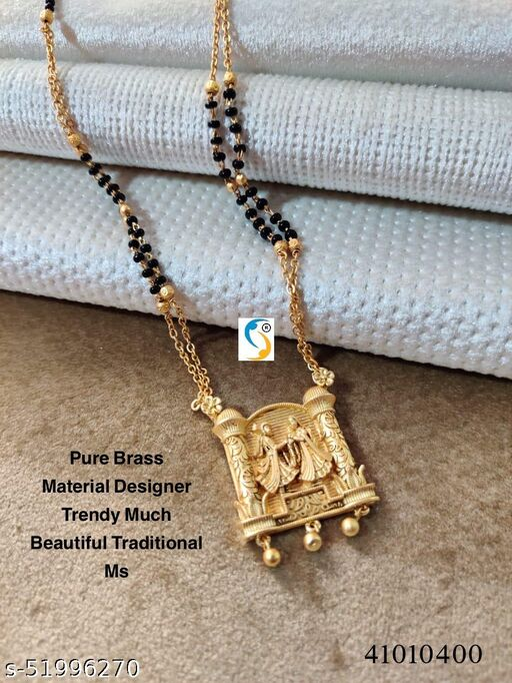 New design premium quality pure copper brass material designer ms.