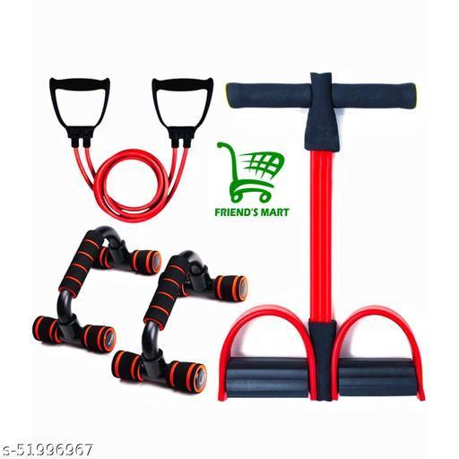 Useful Exercise fitness equipments