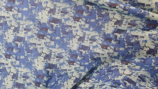 Pretty Fashionista Men Shirt Fabric