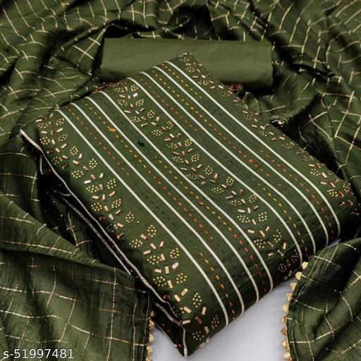 Banita Pretty Salwar Suits & Dress Materials