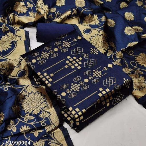 NT-VIDHI-BLUE Suits