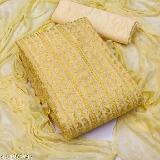 MAA-SHREEE-YELLOW  Suit
