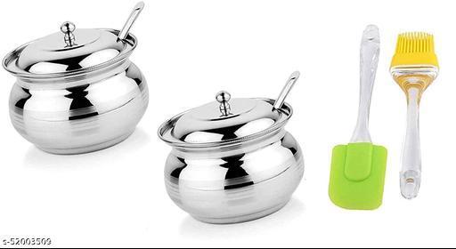 Fancy Pot & Pan Sets