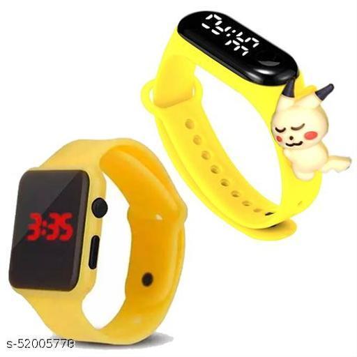 Classic Kids Unisex Watches