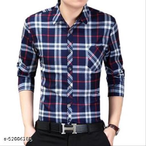 Stylish Fabulous Men Shirt Fabric