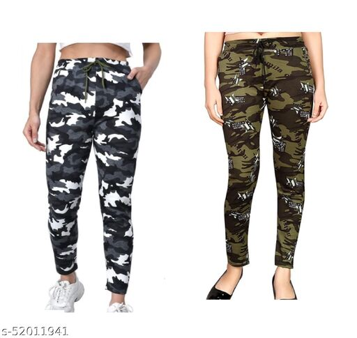 Stylish Trendy Women Jeggings