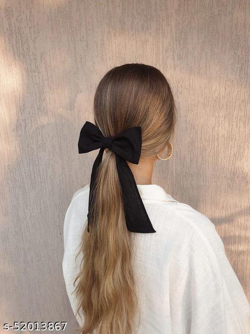 Beautiful Hair Long Tail Scrunchy