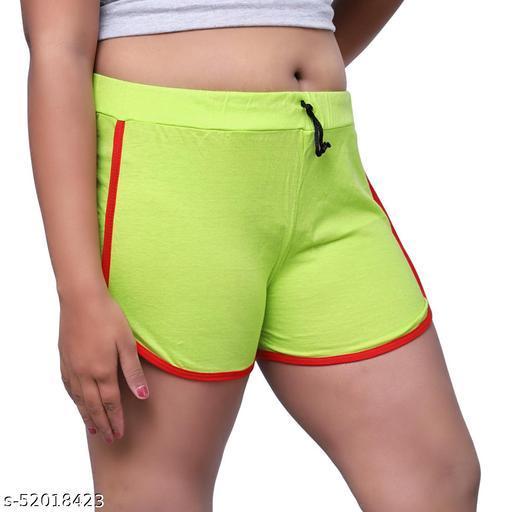 Fancy Modern Women Shorts
