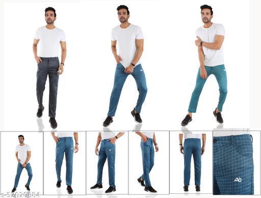 Stylish Unique Men Track Pants