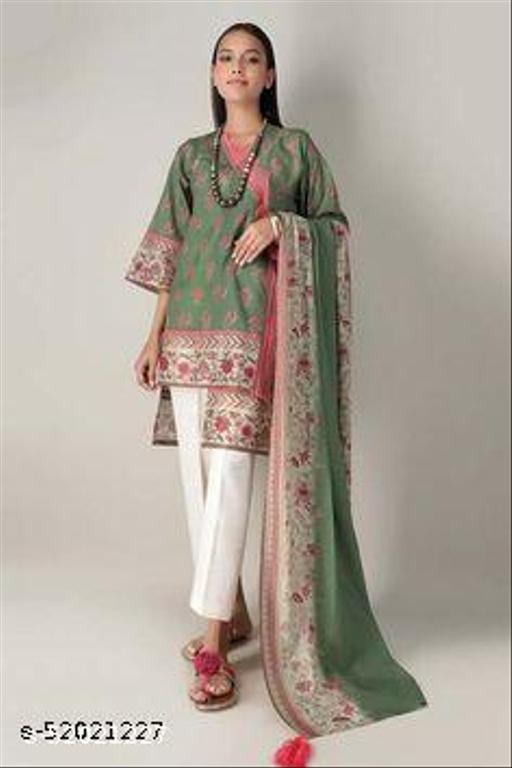 Dipu Collection Stylish Retro Women KURTI