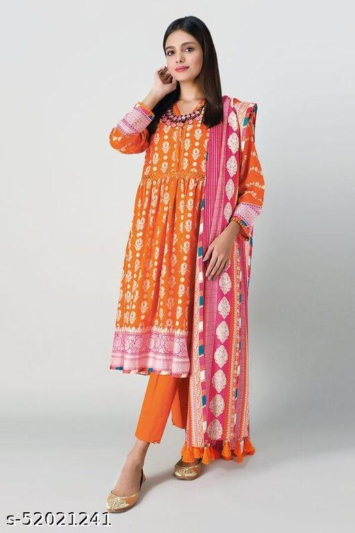 Dipu Collection Stylish Retro Women Top & Bottom Sets