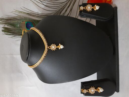 Princess Chic Jewellery Sets