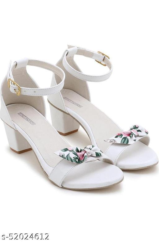 Gorgeous Women Heels