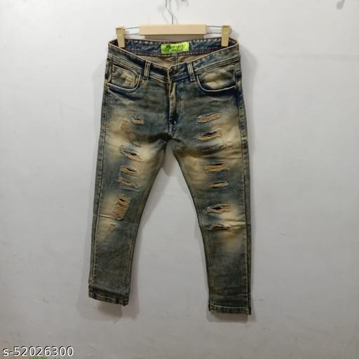 Gorgeous Trendy Men Jeans