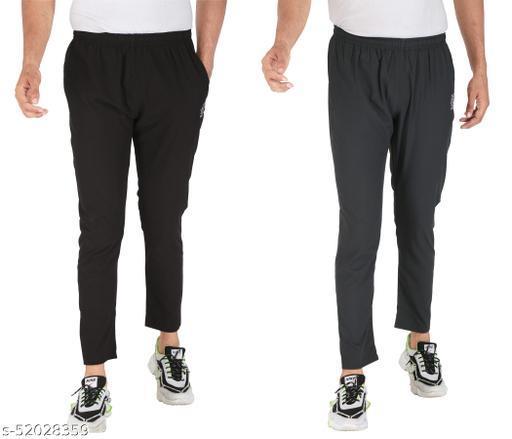 Casual Modern Men Track Pants