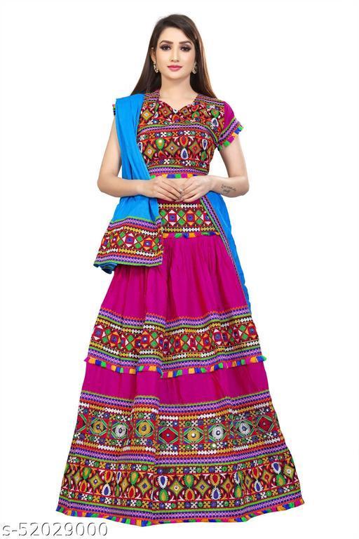 Trendy Fashionable Women Lehenga