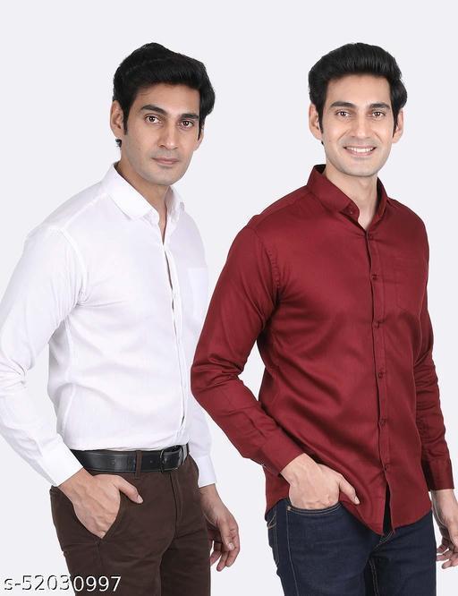 Pretty Sensational Men Shirts