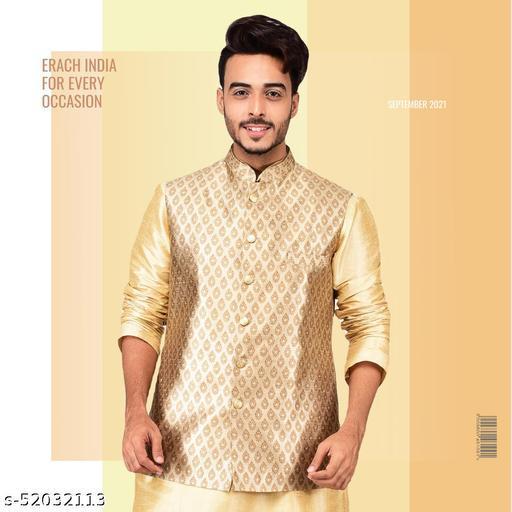 Trendy Men Ethnic Jackets