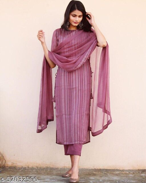 Adrika Pretty Women Kurta Sets
