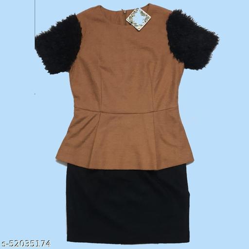Fancy Elegant Women Sweaters