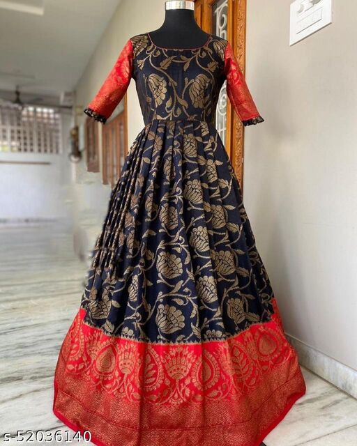 Yesha Gown