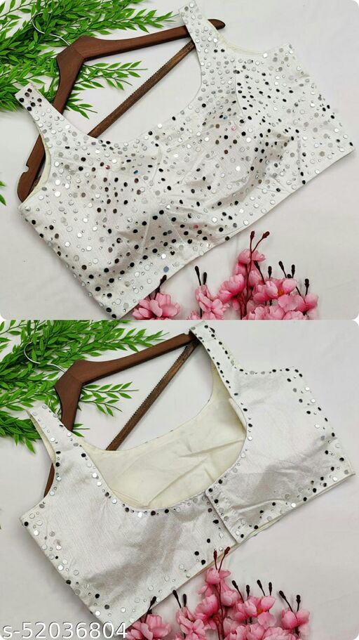 Exclusive new Trendy modern women Readymade Blouse