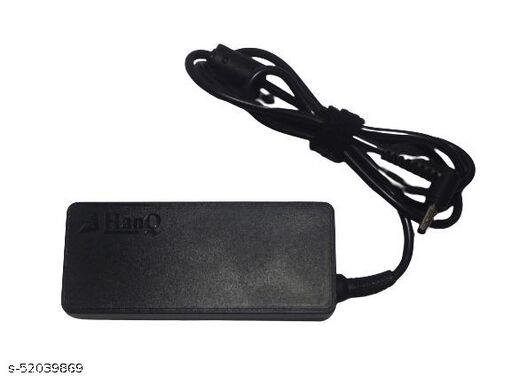 HANQ 19V 3.42A 65W adapter for HP Mini 110-1077TU (Included Power Cord)