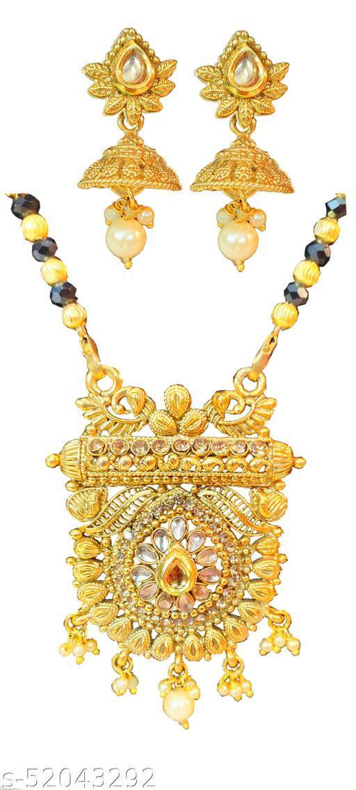 Elite Fancy Jewellery Set