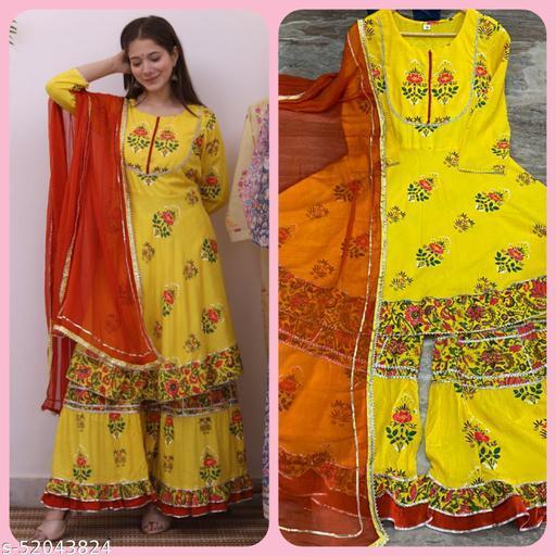 Chitrarekha Graceful Women Dupatta Sets