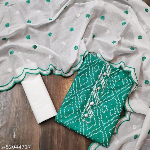 SUNDARI DRESS MATERIALS