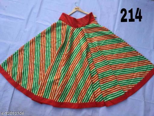 Banita Petite Women Ethnic Skirts