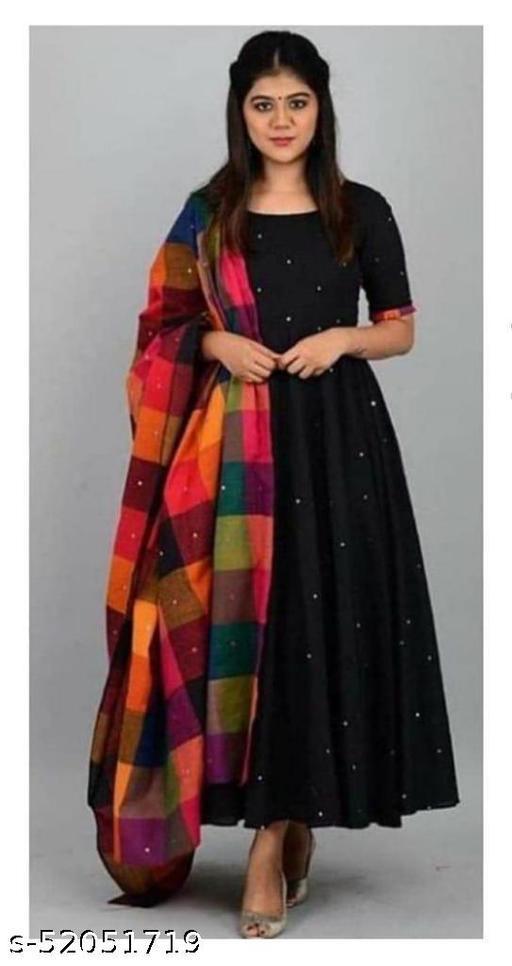 Adrika Drishya Gown