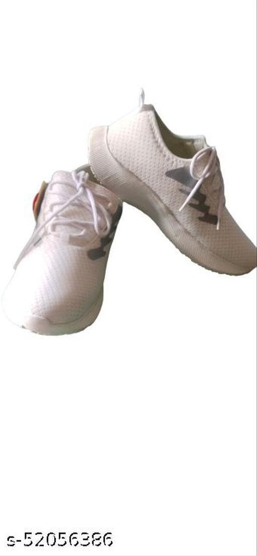Unique Graceful Men Sports Shoes