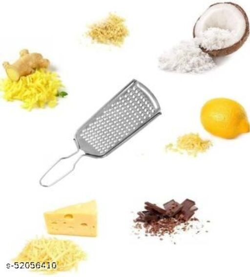 Essential  Graters
