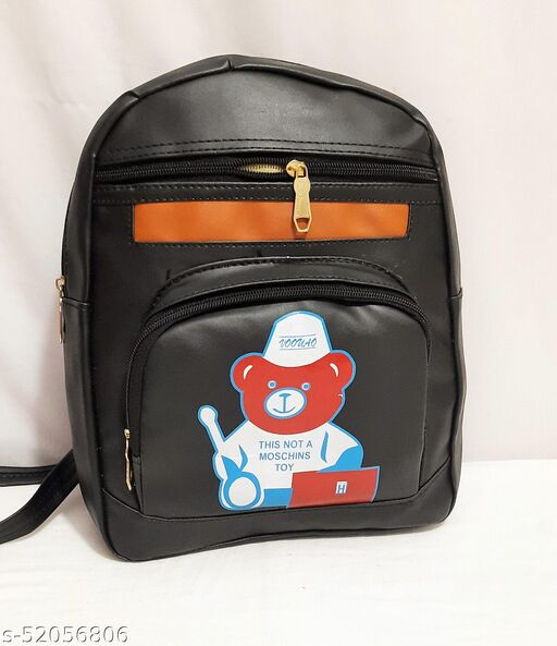 Modern Kids Bags & Backpacks