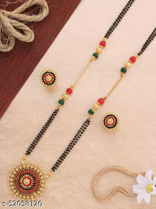 Trendy MangalSutra For Women